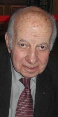 Claude Estier, French politician and journalist., dies at age -1