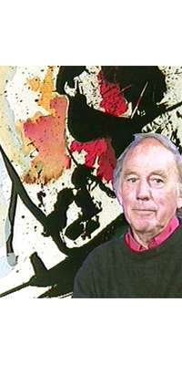 Jean Miotte, French abstract painter., dies at age 90