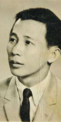 Nguyen Anh 9, Vietnamese songwriter and pianist., dies at age 76