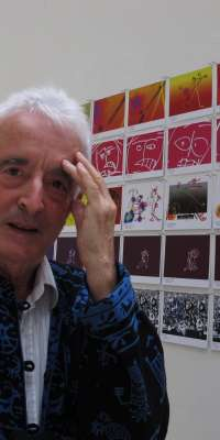 Benet Rosell, Catalan artist., dies at age 78