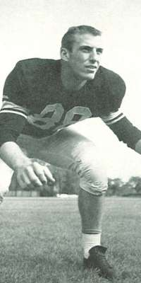 Jim Gibbons, American football player (Detroit Lions), dies at age 79