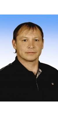Pyotr Devyatkin, Kazakhstani ice hockey player., dies at age 39