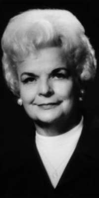 Rose Mofford, American politician., dies at age 94