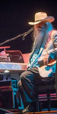 Leon Russell, American musician., dies at age 74
