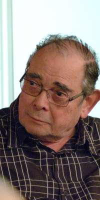 Gotlib, French comics artist/writer and publisher., dies at age 82