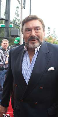 Joseph Mascolo, actor (Days of Our Lives)., dies at age 87