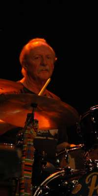 Butch Trucks, American drummer (The Allman Brothers Band)., dies at age 69
