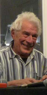 John Berger, English art critic and painter., dies at age 90
