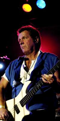 John Wetton, English prog-rock musician (Asia, dies at age 67
