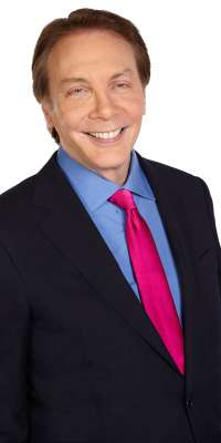 Alan Colmes, American journalist (Fox News). , dies at age 66