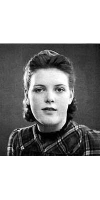 Grethe Bartram, Danish war criminal., dies at age 92
