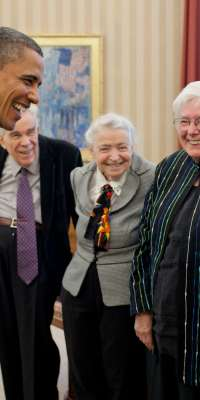 Mildred Dresselhaus, American nanotechnologist., dies at age 86