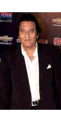 Vinod Khanna, Indian actor and politician, dies at age 70