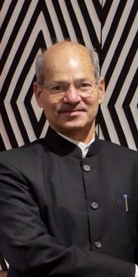 Anil Madhav Dave, Indian politician, dies at age 60