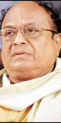 C. Narayana Reddy, Indian writer and poet, dies at age 85