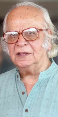 Yash Pal, Indian scientist and educationist, dies at age 90
