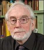 John Gordon, English author (The Giant Under The Snow), dies at age 92