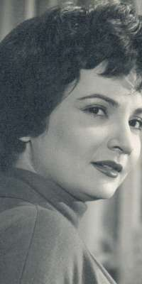 Shadia, Egyptian film actress and singer., dies at age 88