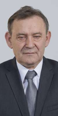 Henryk Cioch, Polish lawyer., dies at age 66