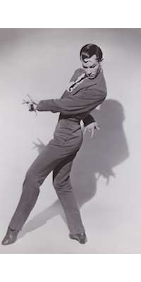 Loren Hightower, American dancer., dies at age 92