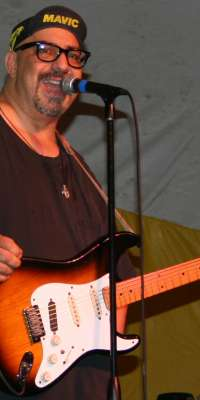 Pat DiNizio, American singer and musician (The Smithereens)., dies at age 62