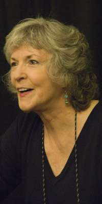 Sue Grafton, American myster writer., dies at age 77