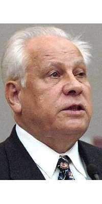 Anatoly Lukyanov, Soviet politician.., dies at age 88