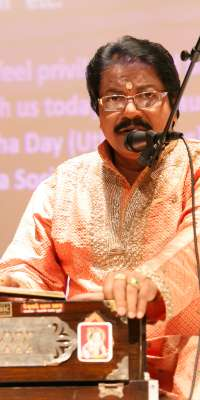 Arabinda Muduli, Indian musician and singer., dies at age 56