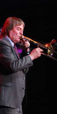 Bill Watrous, American jazz trombonist., dies at age 79
