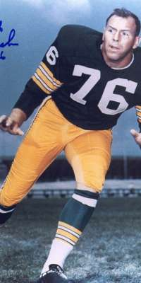 Bob Skoronski, American football player (Green Bay Packers), dies at age 84