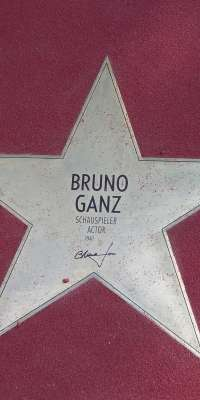 Bruno Ganz Swiss Actor Wings Of Desire Dead At Age 77