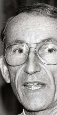 Bruno Messerli, Swiss geographer., dies at age 87