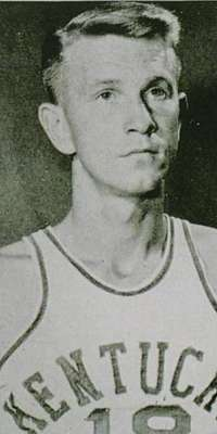 Dale Barnstable, American basketball player (Kentucky Wildcats)., dies at age 93