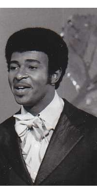 Dennis Edwards, American soul and R&B singer (The Temptations)., dies at age 74