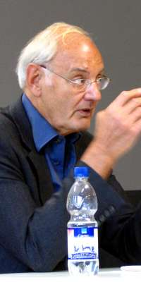 Elmar Altvater, German political scientist., dies at age 79