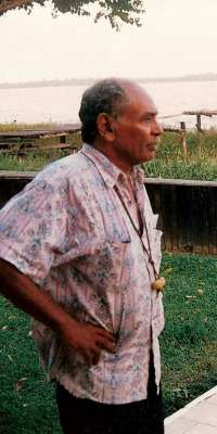 Erwin de Vries, Surinam painter and artist, dies at age 88