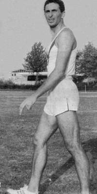 Franco Sar, Italian Olympic decathlete (1960, dies at age 84