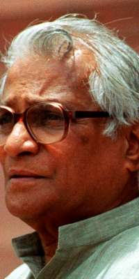 George Fernandes, Indian politician, dies at age 88