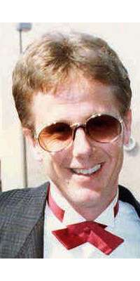 Harry Anderson, American actor (Night Court)., dies at age 65