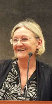 Hege Skjeie, Norwegian political scientist., dies at age 63