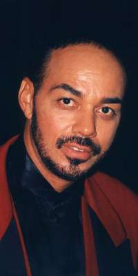 James Ingram, American R&B singer-songwriter (
