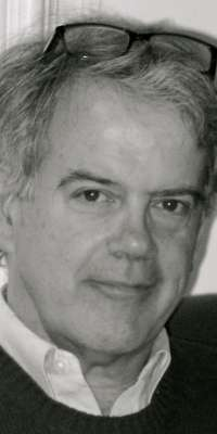 James S. Denton, American piblisher and editor (World Affairs)., dies at age 66