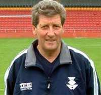 John Lambie, Scottish football player and manager., dies at age 77