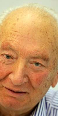 Joseph Joffo, French author., dies at age -1