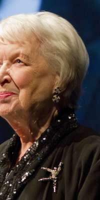 June Whitfield, English actress (Terry and June, dies at age 93