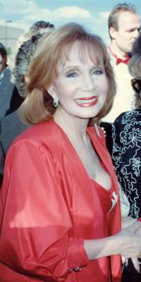 Katherine Helmond, American actress (Who's the Boss?, dies at age 89