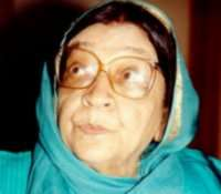 Krishna Sobti, Indian author., dies at age 93