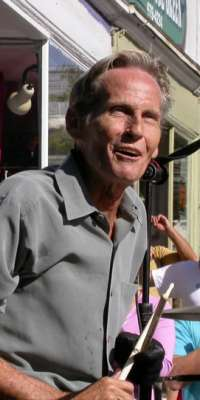 Levon Helm, American drummer and singer (The Band), dies at age 71