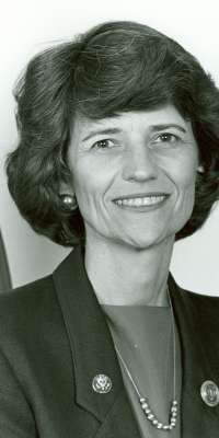 Liz J. Patterson, American politician, dies at age 78