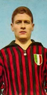Luigi Radice, Italian football player (Milan) and manager (Torino, dies at age 83